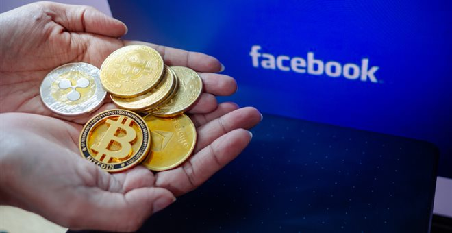 Το Facebook σχεδιάζει να κυκλοφορήσει το δικό του ψηφιακό κρυπτονόμισμα — ΣΚΑΪ (www.skai.gr)