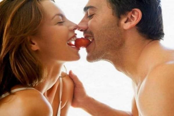 5+1 τρόποι για ανεβασμένη λίμπιντο! - SEX
