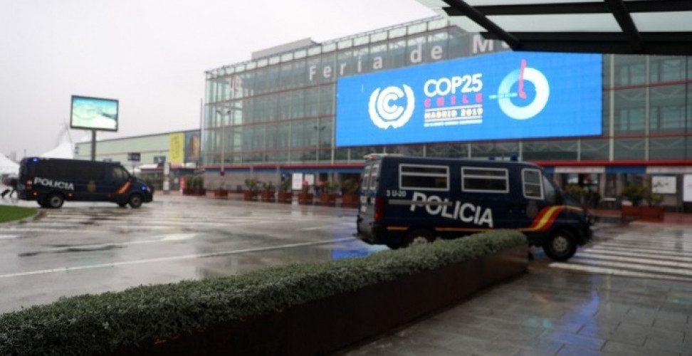 COP25: Ο πλανήτης καταστρέφεται και αυτή είναι μόνο η αρχή